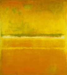 Untitled, 1953, by Rothko