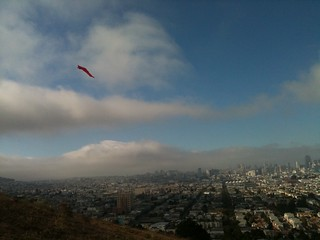 Bernal Kite #1