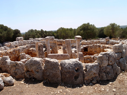 5 Ancient Ruins Which Are Worth Visiting In Menorca!