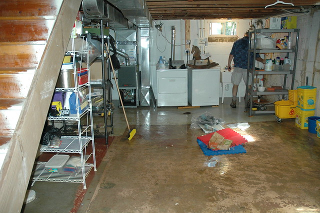 flooded basement cleanup explore fairfaxcounty 39 s photos on