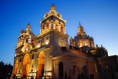 Catedral de Córdoba, Argentina