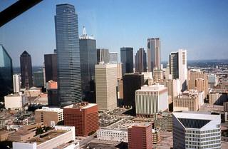 19971018 12 Dallas, Texas