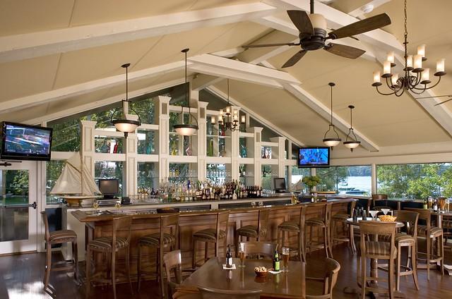Lake Geneva Yacht Club Restaurant