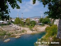 Mostar [BiH], 2011.