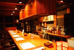Wining and dining in Nara