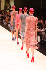 Myer Spring Summer Fashion Launch