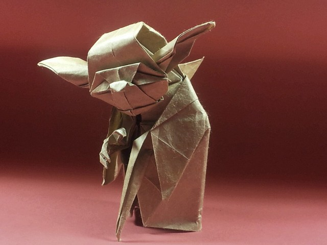 Master Yoda - a gallery on Flickr - photo#18