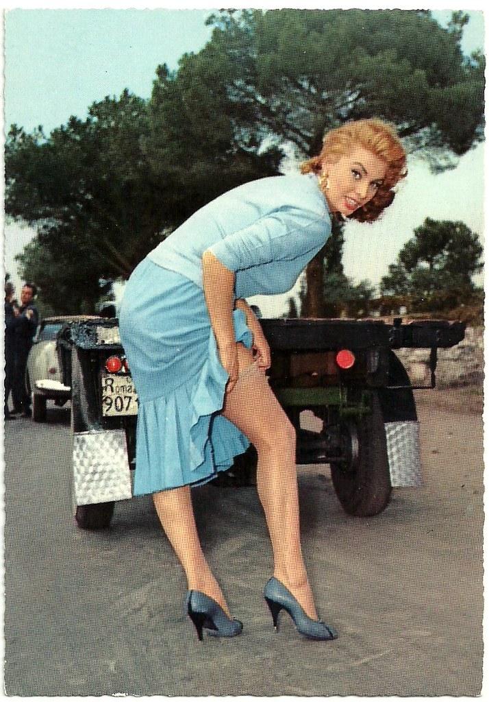 Sophia Loren - A Photo On Flickriver-7861