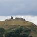 Castell Dinas Bran (Crow's Castle)