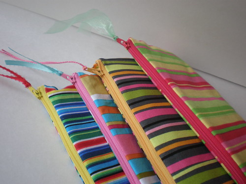 Pencil cases/pouches