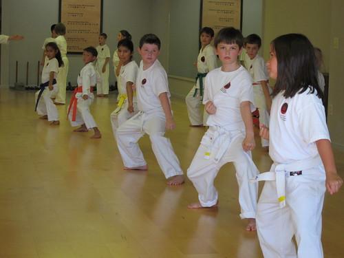 Nick, karate IMG_7621