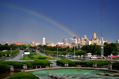Cincinnati Rainbow