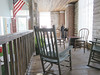 Carolina Premier Bank Porch