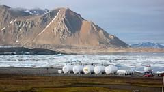 Spitsbergen 07-2011r.