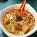 People's Park Hawker Center Laksa Noodle Soup