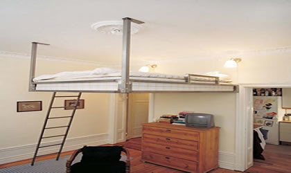 Maximizar el espacio los apartamentos peque os decorando for Decorando mi hogar