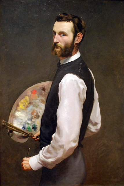 a brief biography of frdric bazille Biography of frédéric bazille people invited to a presentation do not need a prezi account brief summary of what i learned about this year.