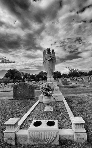 Graveyard by McShug