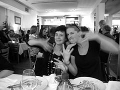 Vrijgezellen Claudia & Marieke