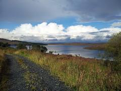 Adventures around Galloway, Scotland August 2011.
