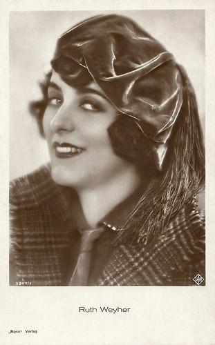 Ruth Weyher