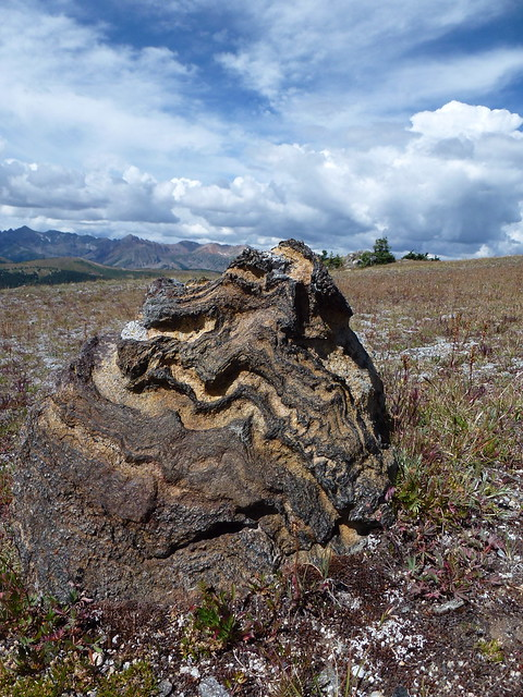 Metamorphic Rock Definition Meaning