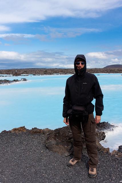 Iceland - Bláa Lónið