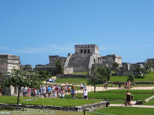 Mexiko Tulum