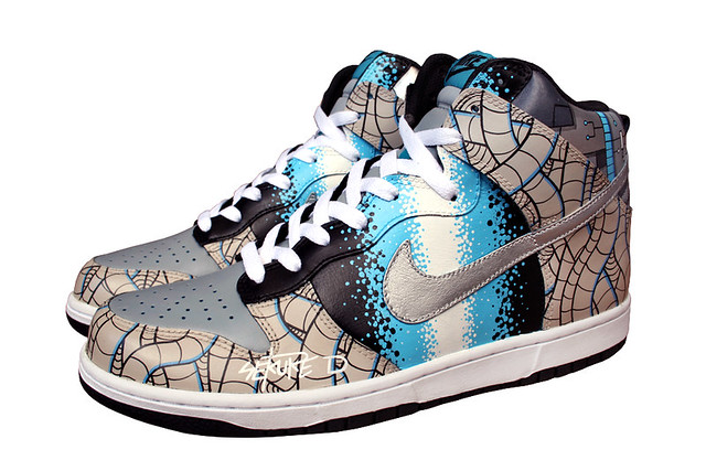 "Nike ""ID4"" Dunk High"