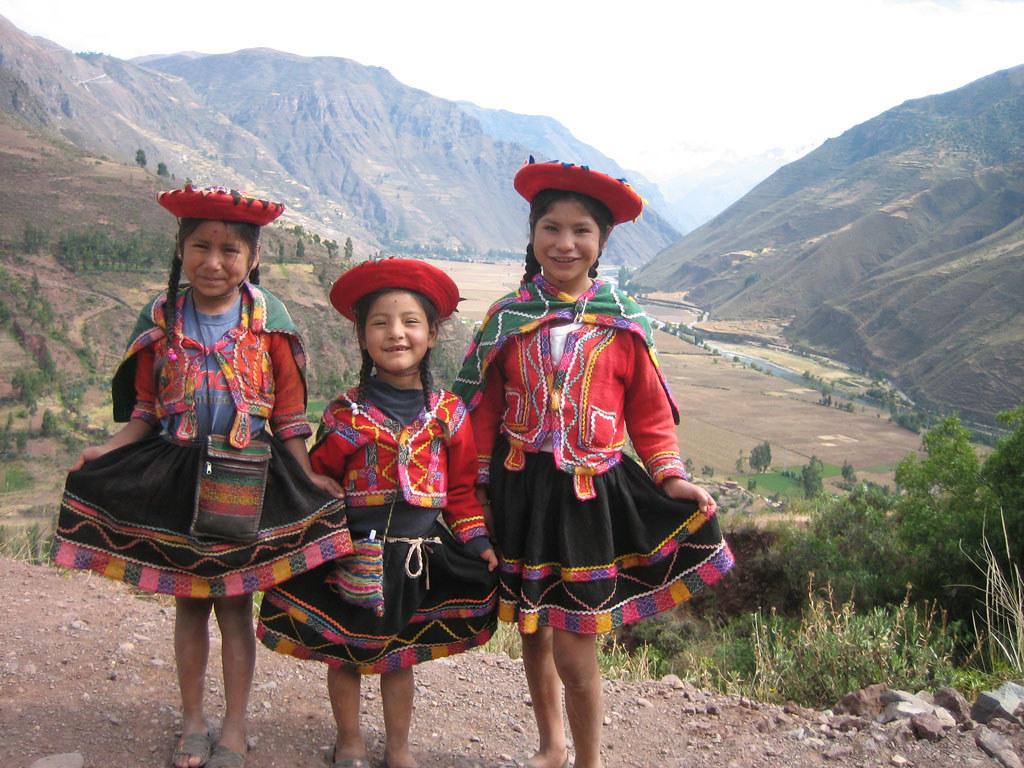 Peru Guided Tours Trekking Of Machu Picchu Inca Trail