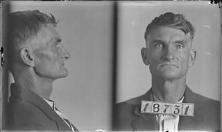 Pardue, Napoleon B. Inmate #18731 (MSA)
