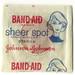 Band-Aid Sheer Spot