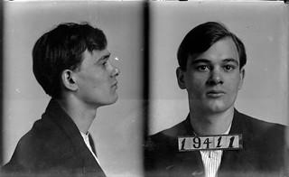 Hamilton, Eugene M. Inmate #19411 (MSA)