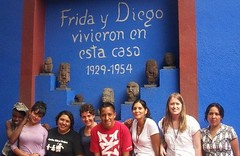 Spanish School makes weekend trips to Mexico City