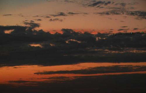 sky clouds colours cloudsstormssunsetssunrises