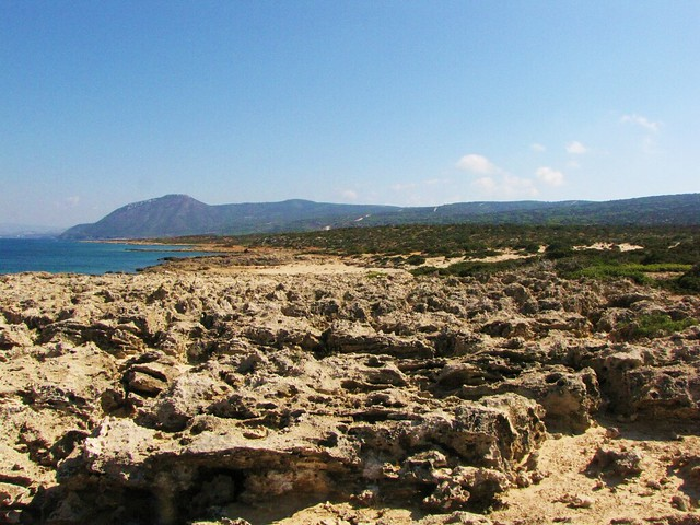 Exploring Beautiful Cyprus