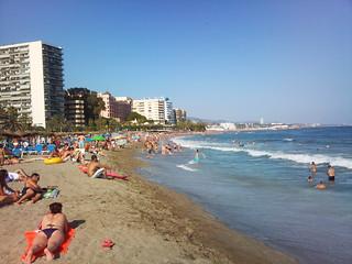 Marbella, España