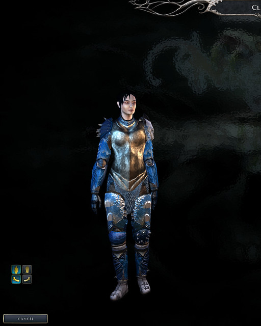 f Blue Dragon Armor 1