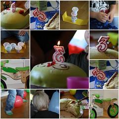 Albins födelsedagar