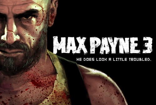 New Max Payne 3 Screenshots Focus On Weapons