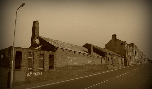 Wilkinsons of Elland/Blackley Brickworks