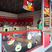 Angry Birds Carnival Game by The Eggplant