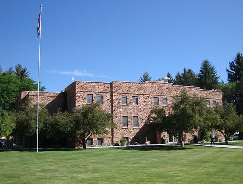 colorado co meeker courthouses countycourthouses uscccorioblanco rioblancocounty