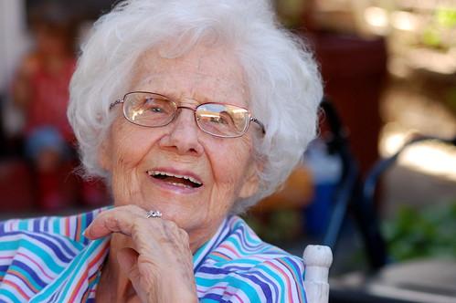 Grandma Lois