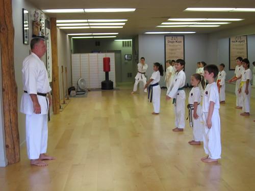Nick, karate IMG_7625