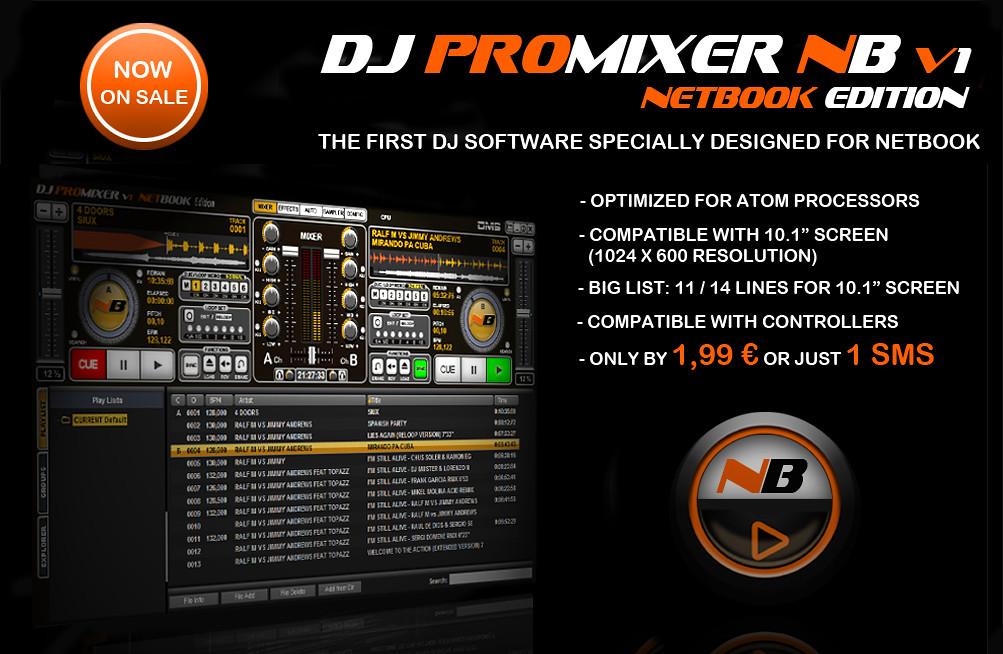 Dj Promixer V1