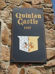 Quinlan Castle (1927) Birmingham, Al.