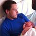 Katie and Dad by tylerkaraszewski