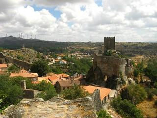 Sortelha, Aldeia histórica de Portugal