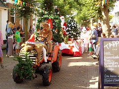 Parade Langweerder Merke 2011